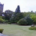 早稲田生の優雅な休息―大隈庭園とは―