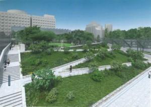 新戸山キャンパス
