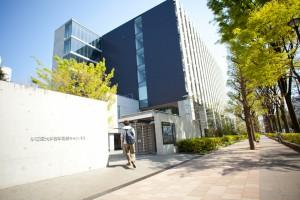 nishiwaseda-campus
