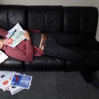 もう勉強中に眠くならない?「睡眠の質」を管理する3つの法則